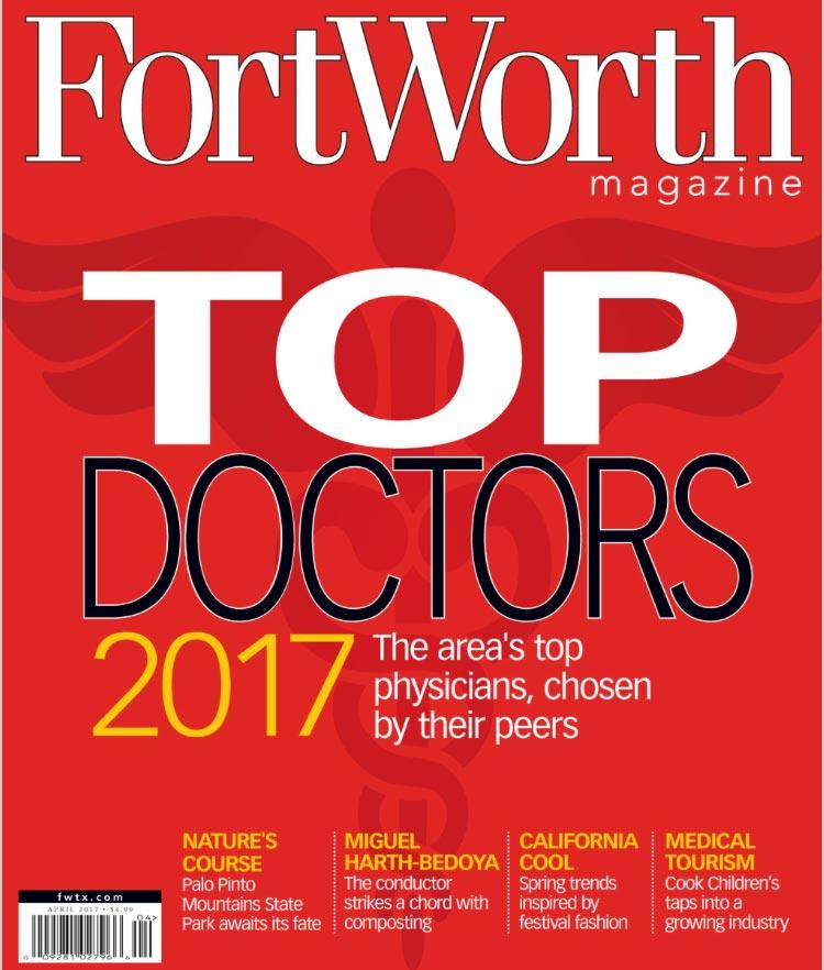 2017 Top Docs