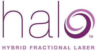 Halo - Hybrid Fractional Laser